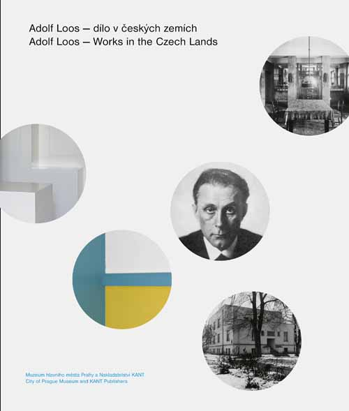 Adolf Loos - Works in the Czech Lands
