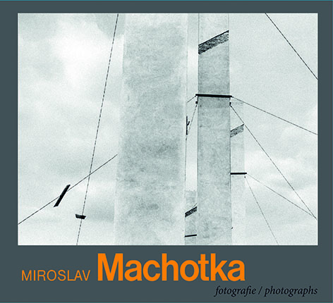 Miroslav Machotka Photographs