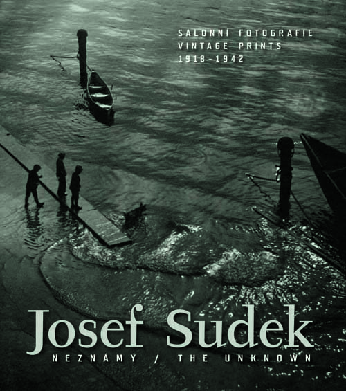 The Unknow Josef Sudek