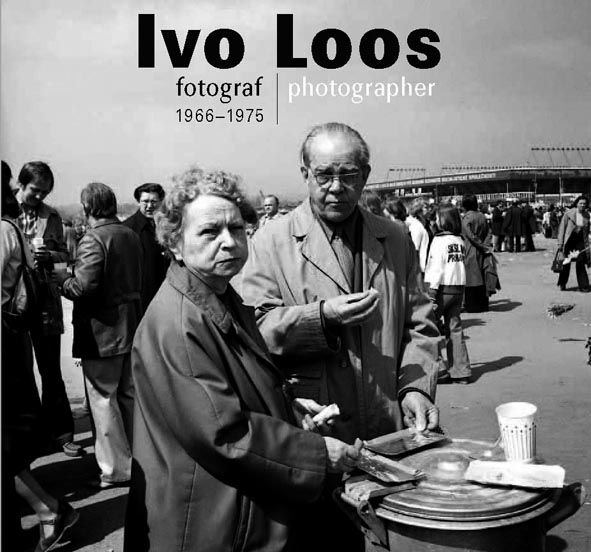 Ivo Loos / Photographer 1966 - 67
