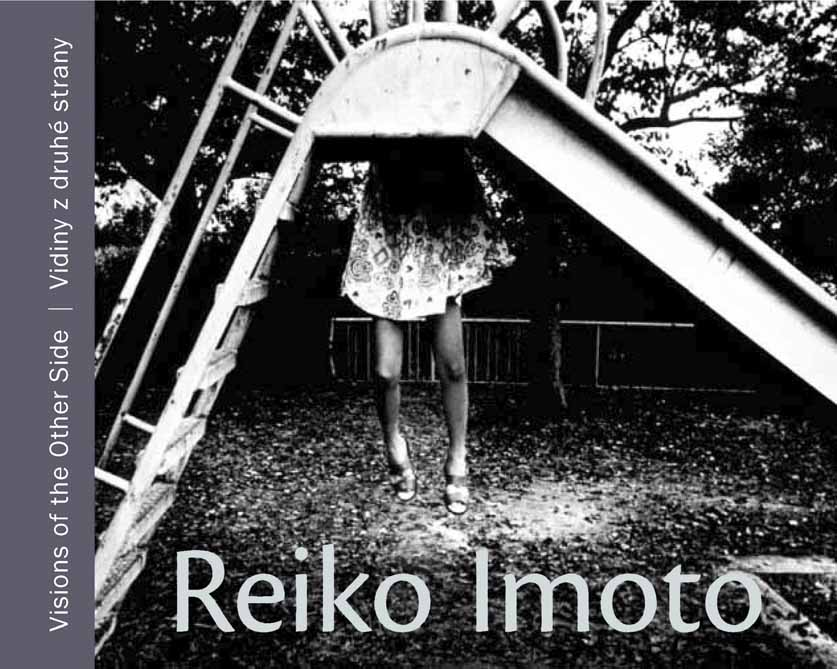 Reiko Imoto Visions of the Other Side